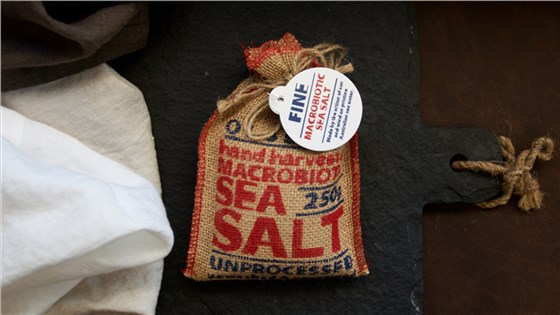 Olsson's Sea salt (250g)