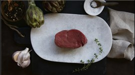 Free Range Eye Fillet (Tenderloin) - 200 grams