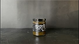 Drunken Sailor - Jalapeno & Tequila Relish
