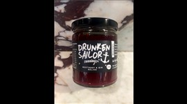 Druken & Sailor Beetroot Gin Relish